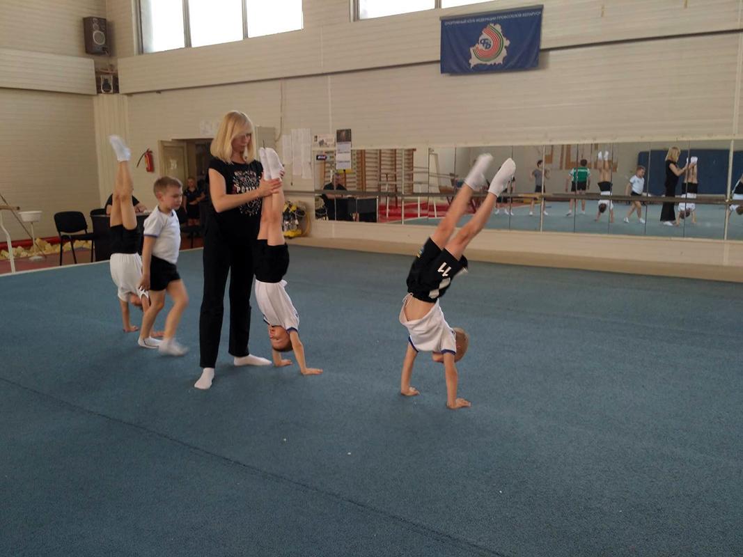 Гимнастика для детей от 5 до 6 лет, кружки, детские секции, куда отдать ребенка